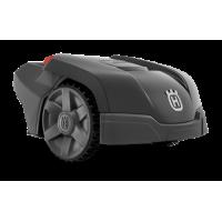 HUSQVARNA AUTOMOWER® 105 (EXCL. KRAMMEN EN DRAAD)